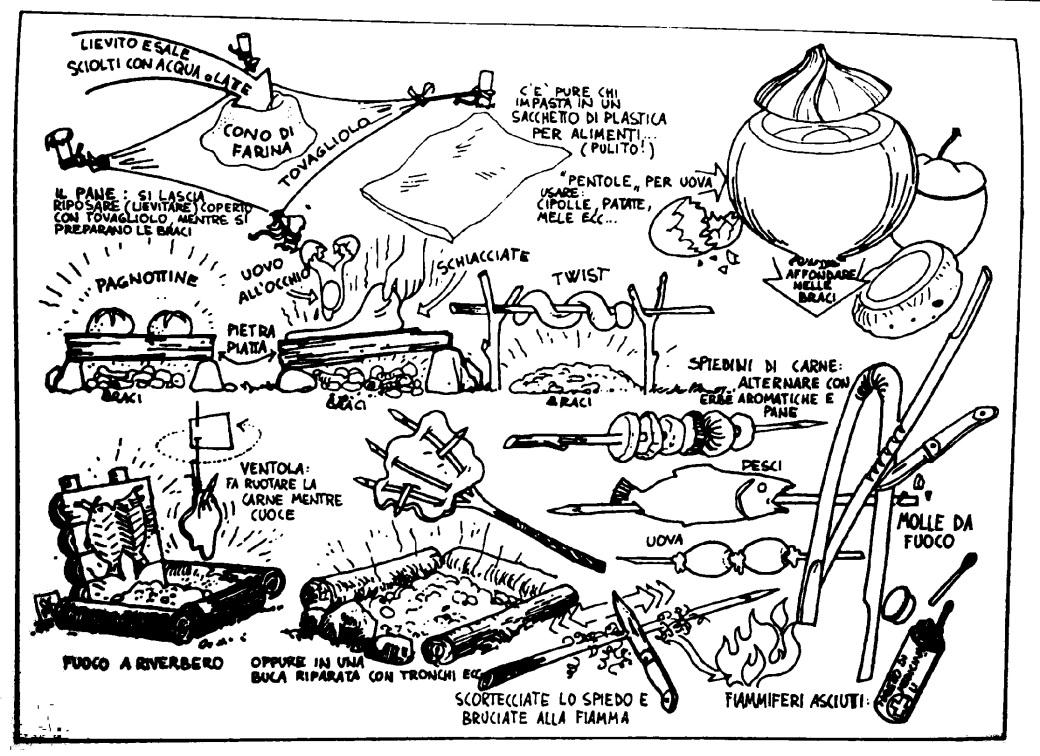 la-cucina-trappeur